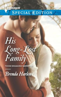 His Long-Lost Family (Harlequin Special Edition Series #2278)