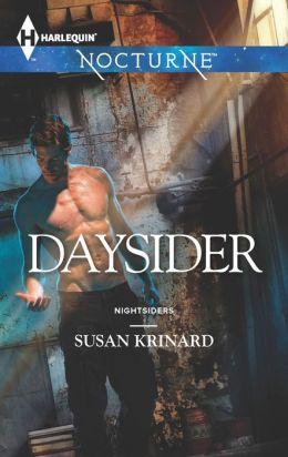 Daysider (Harlequin Nocturne Series #165)