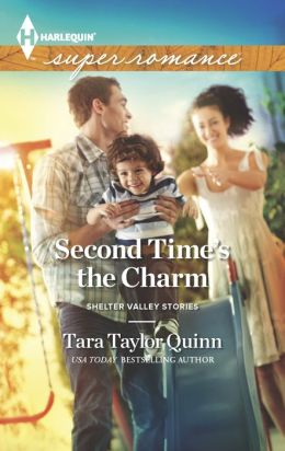 Second Time's the Charm (Harlequin Super Romance Series #1871)