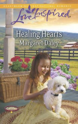 Healing Hearts (Love Inspired Series)