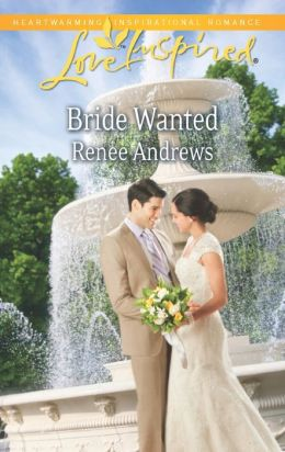 Bride Wanted (Love Inspired Series)