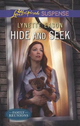 Hide and Seek (Love Inspired Suspense Series)