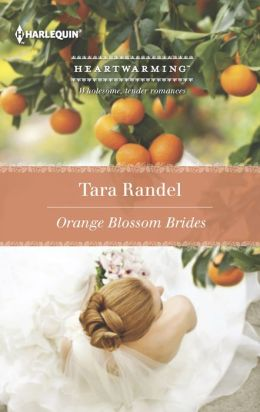 Orange Blossom Brides