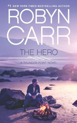 The Hero (Thunder Point Series #3)