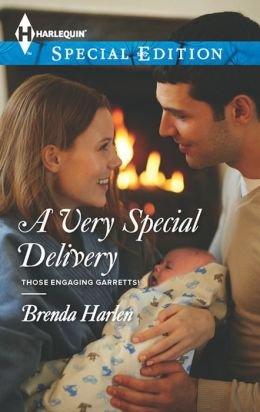 A Very Special Delivery (Harlequin Special Edition Series #2283)
