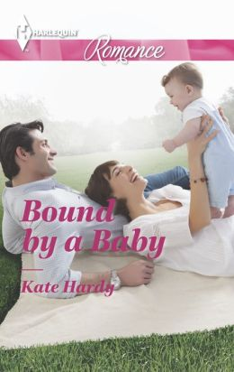 Bound by a Baby (Harlequin Romance Series #4391)