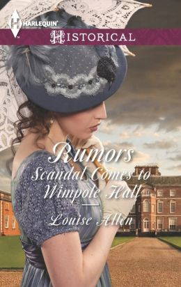 Rumors (Harlequin Historical Series #1153)