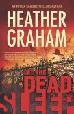 Book Cover Image. Title: Let the Dead Sleep, Author: Heather Graham