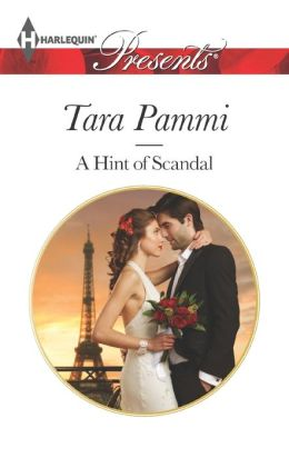 A Hint of Scandal (Harlequin Presents Series #3184)