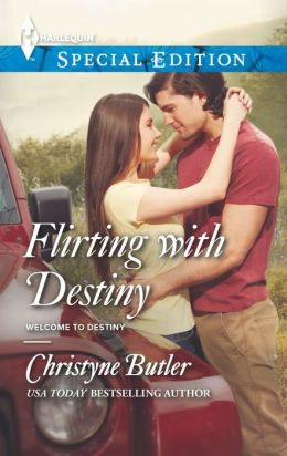Flirting with Destiny (Harlequin Special Edition Series #2289)