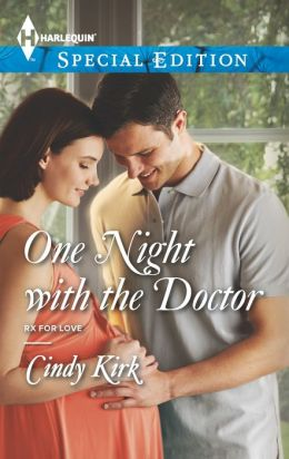 One Night with the Doctor (Harlequin Special Edition Series #2291)