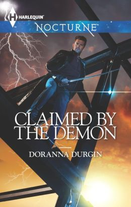 Claimed by the Demon (Harlequin Nocturne Series #169)