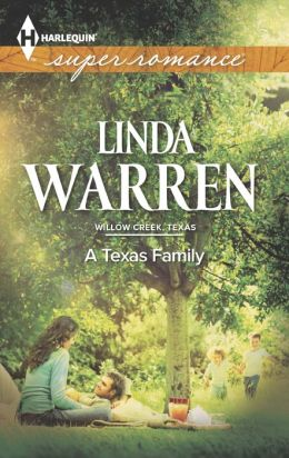 A Texas Family (Harlequin Super Romance Series #1879)