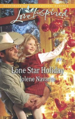 Lone Star Holiday (Love Inspired Series)