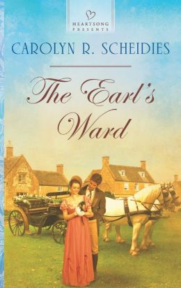 The Earl's Ward (Heartsong Presents Series #1065)