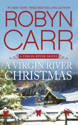 A Virgin River Christmas: Book 4 of Virgin River series