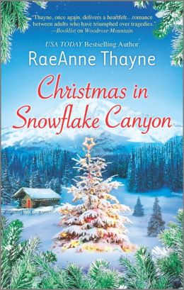 Christmas in Snowflake Canyon (Hope's Crossing Series #6)