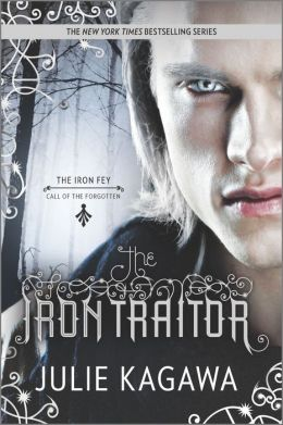 The Iron Traitor (Iron Fey Series #6)