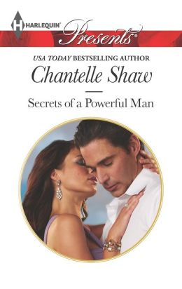 Secrets of a Powerful Man (Harlequin Presents Series #3190)