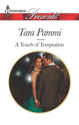 A Touch of Temptation (Harlequin Presents Series #3192)