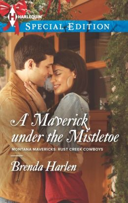 A Maverick under the Mistletoe (Harlequin Special Edition Series #2293)