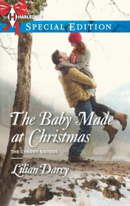 The Baby Made at Christmas (Harlequin Special Edition Series #2297)