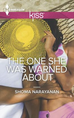 The One She Was Warned About (Harlequin Kiss Series #40)