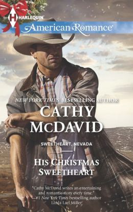 His Christmas Sweetheart (Harlequin American Romance Series #1474)