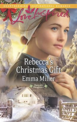 Rebecca's Christmas Gift (Love Inspired Series)