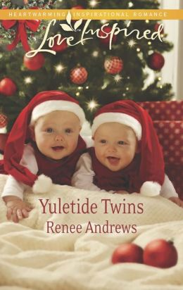 Yuletide Twins (Love Inspired Series)