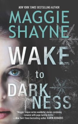 Wake to Darkness (Brown and De Luca Series #2)