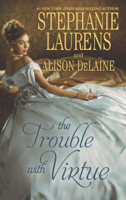 The Trouble with Virtue: A Comfortable Wife\A Lady by Day