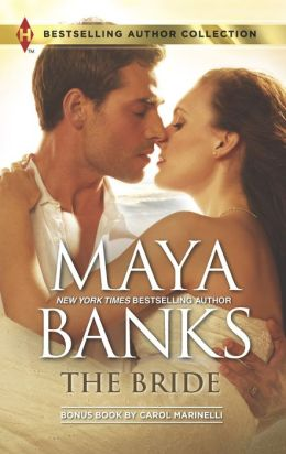The Bride (Harlequin Bestselling Author Series)