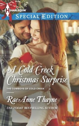 A Cold Creek Christmas Surprise (Harlequin Special Edition Series #2299)