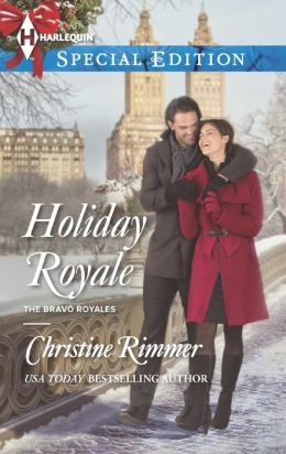Holiday Royale (Harlequin Special Edition Series #2300)