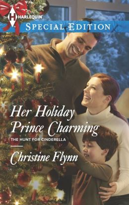 Her Holiday Prince Charming (Harlequin Special Edition Series #2302)