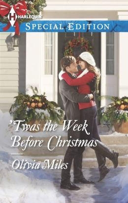 'Twas the Week Before Christmas (Harlequin Special Edition Series #2304)