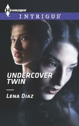 Undercover Twin (Harlequin Intrigue Series #1466)