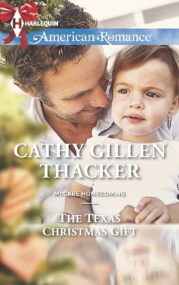 The Texas Christmas Gift (Harlequin American Romance Series #1477)