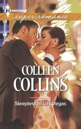 Sleepless in Las Vegas (Harlequin Super Romance Series #1893)