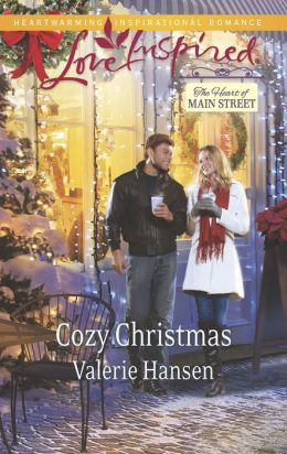 Cozy Christmas (Love Inspired Series)