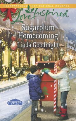 Sugarplum Homecoming (Love Inspired Series)