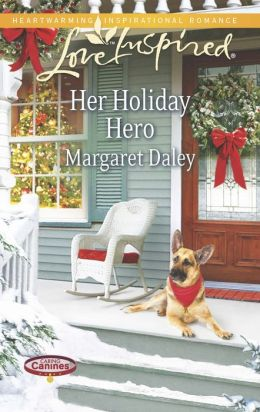 Her Holiday Hero (Love Inspired Series)