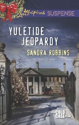 Yuletide Jeopardy (Love Inspired Suspense Series)