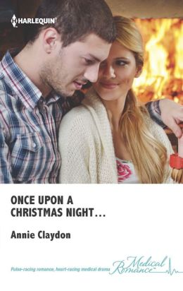 Once Upon a Christmas Night...