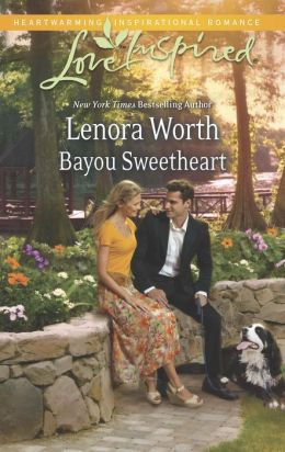 Bayou Sweetheart (Love Inspired Series)