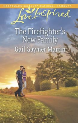 The Firefighter's New Family (Love Inspired Series)