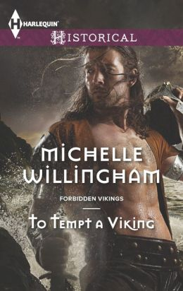 To Tempt a Viking (Harlequin Historical Series #1173)