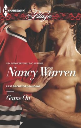 Game On (Harlequin Blaze Series #785)