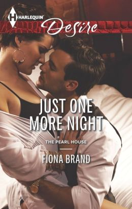 Just One More Night (Harlequin Desire Series #2285)